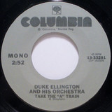 "Take The ""A"" Train / Satin Doll - Duke Ellington And His Orchestra"