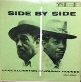 Side by Side - Duke Ellington And Johnny Hodges