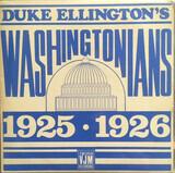 Duke Ellington's Washingtonians 1925-1926 - Duke Ellington