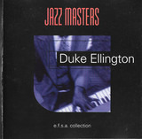 Jazz Masters - Duke Ellington