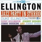 Jazz Party In Stereo - Duke Ellington And His Orchestra