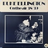 On The Air 38/39 - Duke Ellington