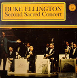 Second Sacred Concert - Duke Ellington