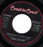 You Make It Look Easy - Duke Jupiter