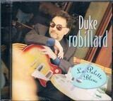 La Palette Bleue - Duke Robillard