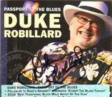 Passport to the Blues - Duke Robillard