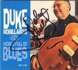 World Full of Blues - Duke Robillard