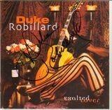 Exalted Lover - Duke Robillard