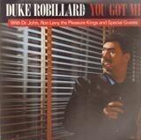 You Got Me - Duke Robillard