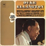 Duke Ellington's Greatest Hits - Duke Ellington