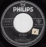 Skin Deep I. Teil / Skin Deep II. Teil - Duke Ellington u. s. Orchester, Duke Ellington And His Orchestra