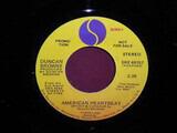 American Heartbeat - Duncan Browne
