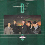 Union Of The Snake - Duran Duran