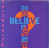 Do You Believe In Shame? - Duran Duran