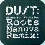 Where You Wanna Be (Roots Manuva Remix) - Dust