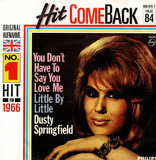 You Don't Have to Say You Love Me - Dusty Springfield