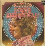 Attention! Dusty Springfield! - Dusty Springfield