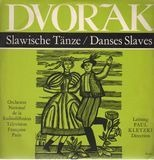 Slawische Tänze, Paul Kletzki - Dvorak