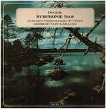 Symphonie No.8 - Dvorak