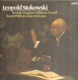 Serenade E-dur, op.22 / Fantasie über ein Thema von Thomas Tallis / Didos Klage - Dvořák / Vaughan Williams / Purcell - Stokowski