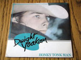 Honky Tonk Man - Dwight Yoakam