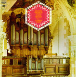 Historic Organs Of France - E. Power Biggs