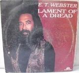 E.T Webster