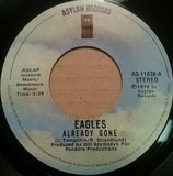 Already Gone - Eagles