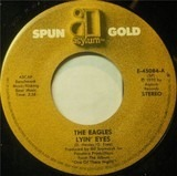 Lyin' Eyes / Take It To The Limit - Eagles