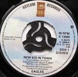New Kid In Town - Eagles