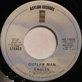 Outlaw Man - Eagles