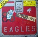 The Long Run / Hotel California - Eagles