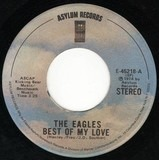 Best Of My Love - Eagles