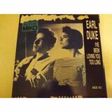 Earl Duke