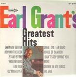 Earl Grant's Greatest Hits - Earl Grant