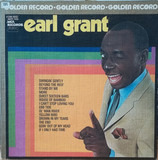 Golden Record - Earl Grant
