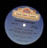 The Earlene Bentley Mix / The Barbra Pennington Mix - Earlene Bentley / Barbara Pennington