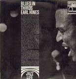 Blues in Thirds - Earl Hines