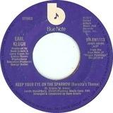 Keep Your Eye On The Sparrow (Baretta's Theme) - Earl Klugh
