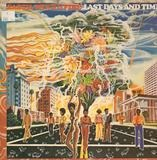 Last Days and Time - Earth, Wind & Fire