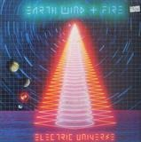 Electric Universe - Earth, Wind & Fire