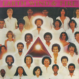 Faces - Earth, Wind & Fire
