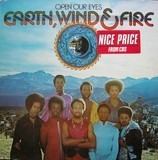 Open Our Eyes - Earth, Wind & Fire
