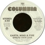 Spread Your Love - Earth, Wind & Fire
