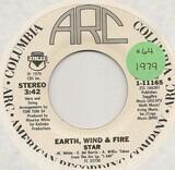 Star - Earth, Wind & Fire