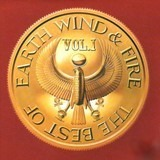 The Best Of Earth Wind & Fire Vol. I - Earth, Wind & Fire