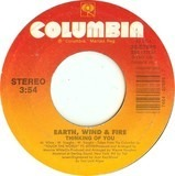 Thinking Of You - Earth, Wind & Fire