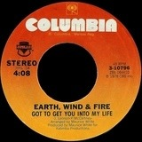 Got To Get You Into My Life - Earth, Wind & Fire