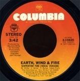 Serpentine Fire - Earth, Wind & Fire