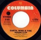 Shining Star / Yearnin' Learnin' - Earth, Wind & Fire